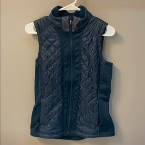 Athleta Down Vest